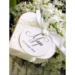 Zaproszenia Ślubne Floral